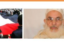 Photo of العدل والإحسان تعلن عن اعتقال ياسر نجل أمينها العام