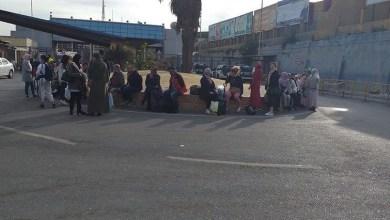 Photo of المغاربة العالقين بالخارج: وعود الحكومة بإجلائنا واهية ونحملها مسؤولية المأساة التي نعيشها