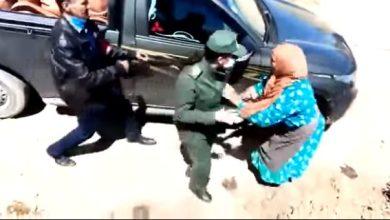 Photo of تاونات: وفاة عجوز إثر إقدام السلطات على هدم منزلها