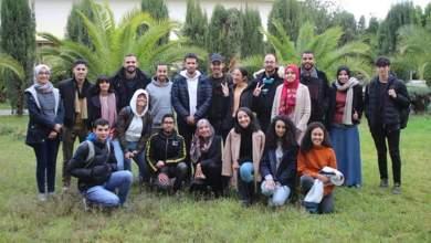Photo of طلبة الطب بالمغرب يطلقون حملة تضامنية لمساعدة المتضررين اجتماعيا بسبب الحجر الصحي