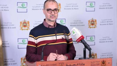 Photo of محمد اليوبي : المغرب اتخذ إجراءات مبكرة وتمكنا من تخفيض حدة الوباء