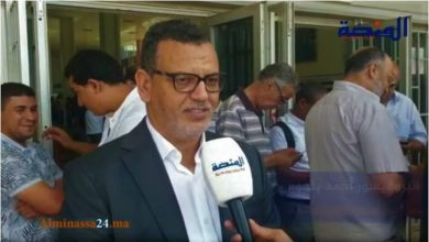 Photo of كورونا-المغرب.. البروفسور بلحوس: ارتفاع عدد الوفيات يرجع لعدم الكشف المبكر عن الحالات المصابة