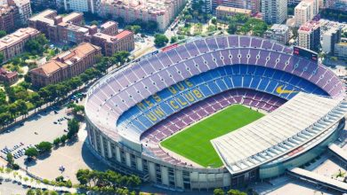 Photo of برشلونة يستعد لبيع حقوق الاسم التجاري للكامب نو من أجل مكافحة الكورونا