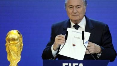 Photo of وثائق جديدة تتهم قطر وروسيا بدفع رشاوى لحصد شرف تنظيم كأس العالم