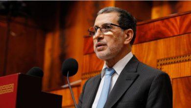 Photo of رئيس الحكومة: اتخذنا أزيد من 300 إجراء جنّب المغرب الأسوأ في مواجهة جائحة كورونا