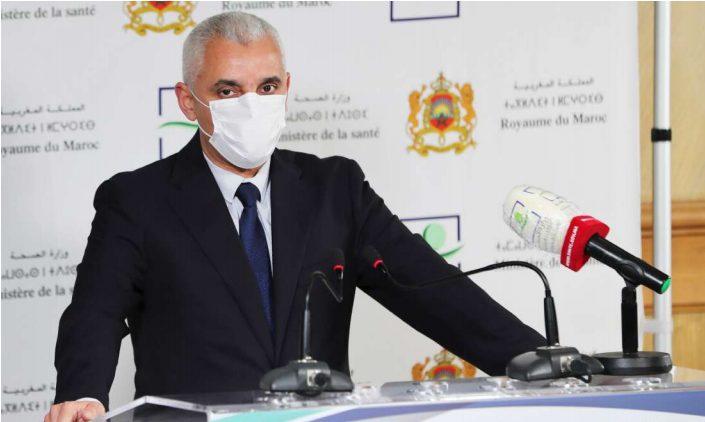 """وزارة الصحة تنفي وجود """"ضحايا التحاليل الكاذبة"""" لكوفيد-19"""