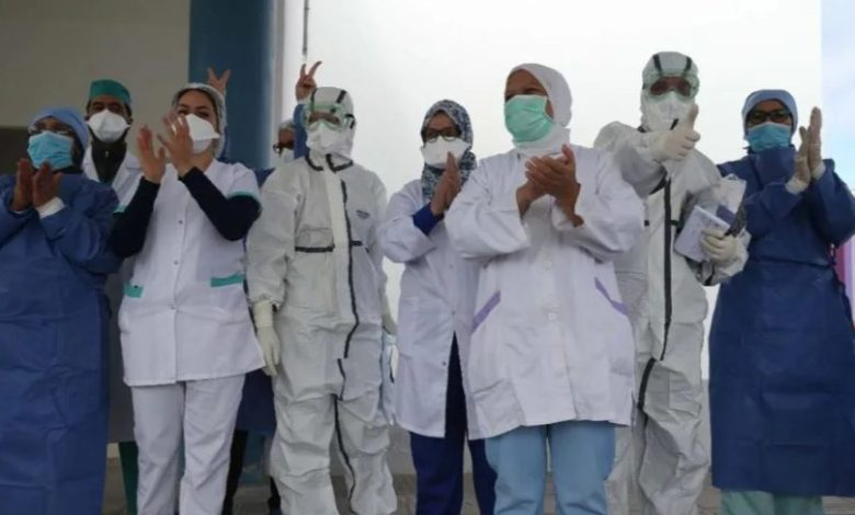 كورونا-المغرب.. تسجيل 107 حالات شفاء جديدة واستقرار الوفيات في 183 حالة