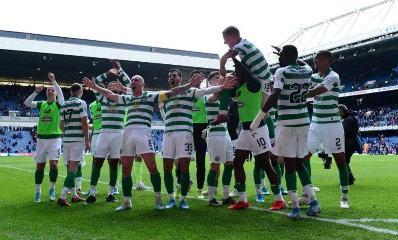 رابطة الدوري الاسكتلندي توقف الدوري وتعلن سيلتيك بطلا