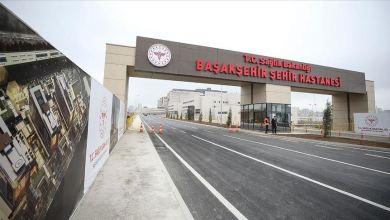 Photo of تركيا تفتتح مدينة باشاك شهير الطبية وتستعد لاستقبال 35 ألف مريض يوميا