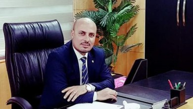 Photo of محمد النويني: ماكرون وجريمة الازدراء بالأديان
