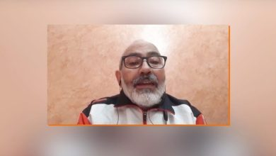 Photo of عبد الرزاق الادريسي: يجب استرجاع الأموال المنهوبة لمواجهة تداعيات كورونا