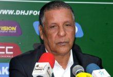 Photo of الدفاع الحسني الجديدي سيفقد مدربه الجزائري بسبب تداعيات كورونا