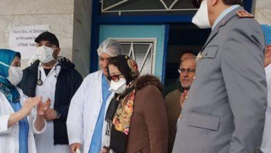 Photo of كورونا-المغرب .. 68 إصابة مؤكدة وأزيد 14 ألف حالة مستبعدة