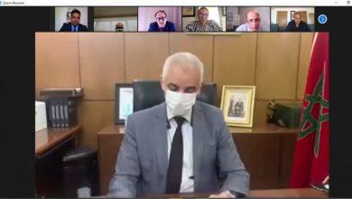 Photo of وزير الصحة: الوضع الحالي بالمغرب جد مطمئن والمنظومة الصحية تجاوزت هذه المحنة بقوة وشجاعة