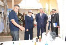 Photo of اختراع جديد لدكتور مغربي في مجال الكيمياء البيئية التطبيقية