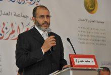Photo of حمداوي: العدل والإحسان لم تعقد أي لقاءات سرية مع أي طرف كان