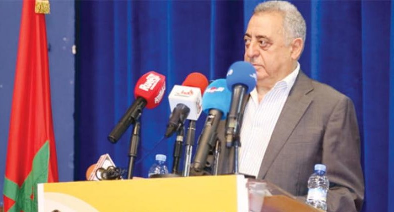 الحزب المغربي الحر يعبر عن رفضه لقرارات تمديد حالة الطوارئ الصحية وينتقد تدبير الحكومة لهذه المرحلة