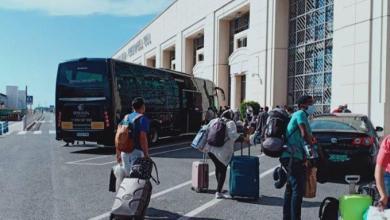 Photo of من إسبانيا.. الشروع في عمليات إعادة المغاربة العالقين بالخارج
