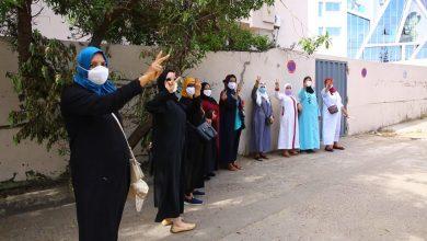 Photo of عاملات شركة خياطة بالبيضاء يطالبن بتعويضات عن فقدان الشغل و اتهامات بالنصب