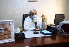 Photo of مساعدة أطباء القطاع الخاص و خلاف اليوبي مع وزارة الصحة