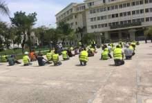 "Photo of عمال شركة ""أمانور"" يعودون للاحتجاجيوم فاتح يوليوز"