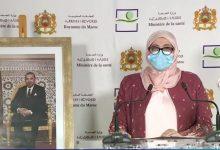 Photo of كورونا-المغرب : 172 حالة جديدة في 11 جهة مختلفة ترفع الإجمالي إلى 10 آلاف و344