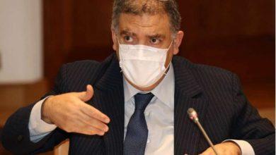 Photo of وزير الداخلية يعرض التغييرات الأساسية التي ستتضمنها بطاقة التعريف الإلكترونية