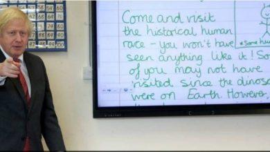 Photo of بريطانيا تخصص مليار جنيه استرليني لمساعدة أطفالها الذين انقطعوا عن الدراسة خلال فترة الحجر الصحي