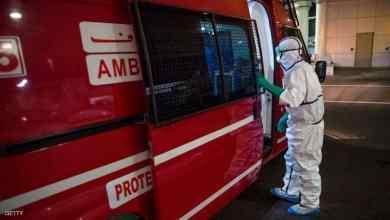 Photo of كورونا-المغرب : 244 إصابة جديدة ونسبة الفتك تتراجع إلى 1,85 بالمئة