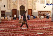 Photo of ممنوع الدخول بدون سجادة .. اجراءات جديدة للصلاة بالمساجد