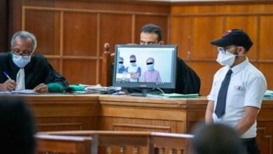 Photo of المحاكم المغربية تعقد 4403 جلسة عن بعد خلال فترة ثلاثة أشهر
