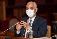 Photo of وزير الصحة: ارتفاع الإصابات كان منتظرا والفيروس سنتعايش معه لأشهر