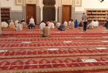 Photo of أكثر من 150 فعالية تطلق نداء لتوسيع فتح المساجد وإقامة الجمعة