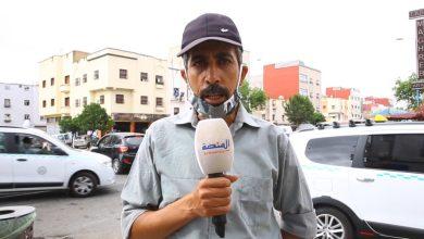 Photo of صرخة مهنيي الطاكسيات .. الطاكسي محكور والطرام تهز أعداد كبيرة بلاحسيب ولا رقيب