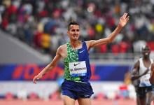 Photo of بقالي يحطم رقمه القياسي الشخصي في تجارب سباق 2000 متر موانع