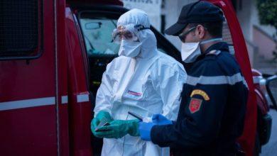 Photo of كورونا-المغرب : 534 إصابة جديدة ترفع الإجمالي إلى 13 ألف و822 حالة