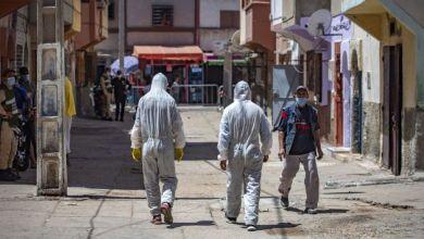 Photo of كورونا-المغرب .. 221 إصابة مؤكدة ترفع الإجمالي إلى 17 ألف و236
