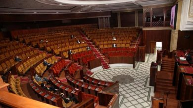 Photo of البرلمان يصوت بالأغلبية لاعتماد القاسم الانتخابي وإلغاء العتبة وحذف لائحة الشباب
