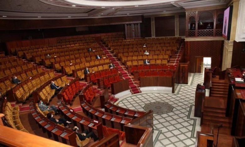 مجلس النواب يختتم دورته الثانية.. الحكومة تفاعلت مع 5,9% من مقترحات القوانين و24,6% من أسئلة البرلمانيين