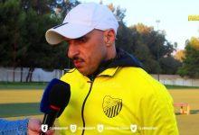 Photo of الجعواني يتعافى من كورونا ويواصل التزامه بالبروتوكول رفقة لاعبي الماص
