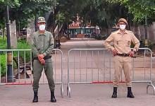Photo of 4 وصايا من منظمة الصحة لدول العالم للسيطرة على الوباء