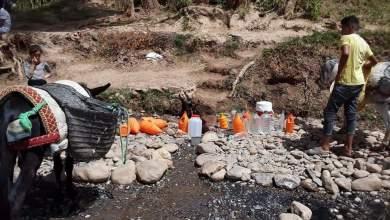 Photo of ستة دواوير بإقليم تنغير تعاني من ندرة الماء وتتهم المسؤولين بالتجاهل