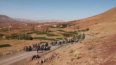 Photo of دوار بإقليم ميدلت يخرج في مسيرة احتجاجية لـ 48 ساعة تنديدا بالتهميش والإقصاء