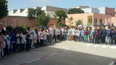 Photo of هيئات صحية مغربية: الأطفال في حاجة لتعليم حضوري لنسج روابط اجتماعية وصقل الشخصية