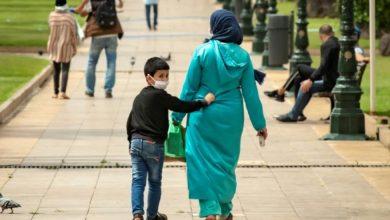 Photo of دراسة: 75,4% من الأسر المغربية أكدت أن أسعار المواد الغذائية ارتفعت