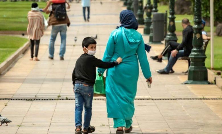 المغرب يسجل 1776 إصابة مؤكدة بفيروس كورونا المستجد خلال 24 ساعة الأخيرة