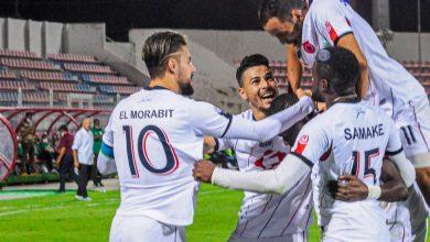 Photo of أولمبيك ٱسفي يواصل نتائجه الإيجابية بفوزه أمام الدفاع الجديدي