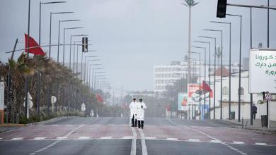 Photo of كورونا-المغرب: عدد المتعافين يتجاوز الـ100 ألف
