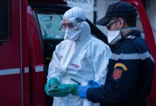 Photo of كورونا-المغرب: 2444 إصابة جديدة و 1441 حالة شفاء و 28وفاة
