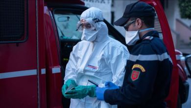 Photo of كورونا-المغرب:2251 إصابة جديدة و2251 حالة شفاء و25